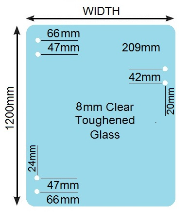 Cat1 Product3-8 x 1200H-Frameless-Glass-Gate-Panel
